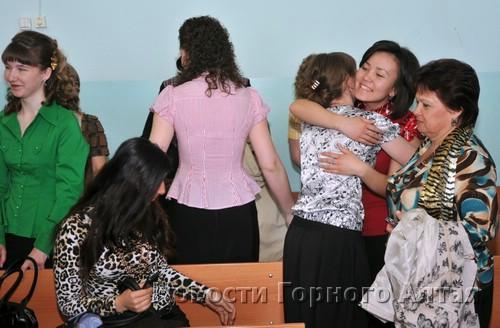Свидетели Иеговы поздравляют друг друга с «историческим решением»