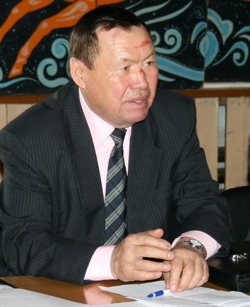 Анатолий Соколов