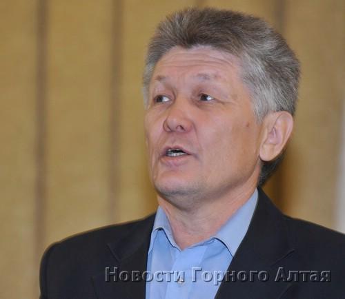 Соратники не оценили заслуг Василия Кудирмекова перед алтайским народом