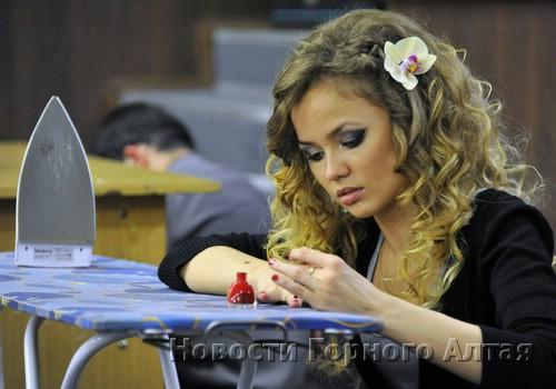 Покорившая жюри и зрителей Маргарита Горячева за пару часов до победы