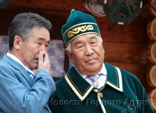 Борис Алушкин хочет избежать предвыборной толкотни