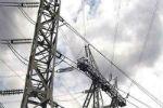 Более 13 тыс. человек остались без света в Майминском районе