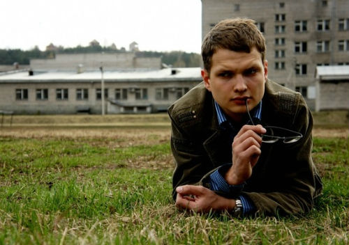 Рок-музыканту Данилу Мизонову придется задуматься о реализации государственной молодежной политики на территории Горно-Алтайска