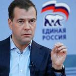 Президент Медведев передал привет Виталию Сурбашеву