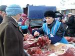 Более 16 тонн мяса продали на сельскохозяйственной ярмарке