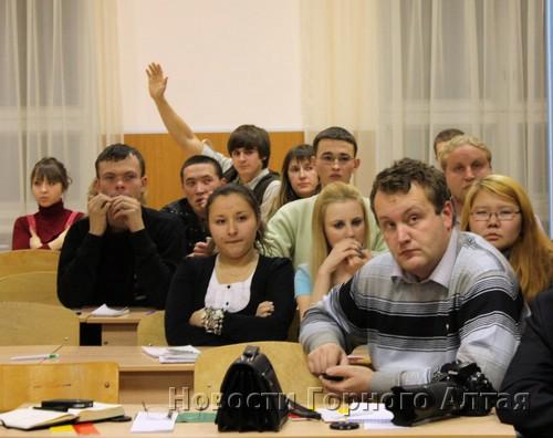 На «Тёрках» обсудили итоги выборов