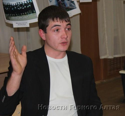 Алексей Толстихин: были вбросы