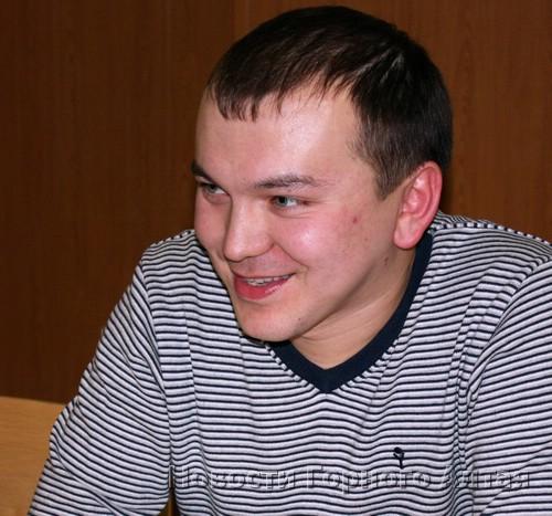Михаил Максимов: вбросы не носили промышленный характер