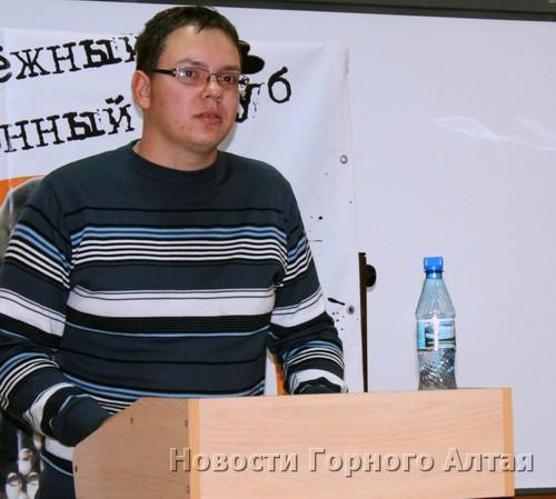 Анатолий Долганов рассказал о негативной стабильности