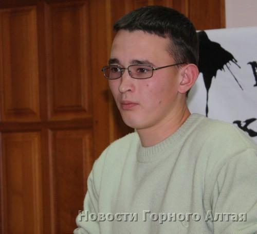 Молодой коммунист не заметил нарушений на своем участке