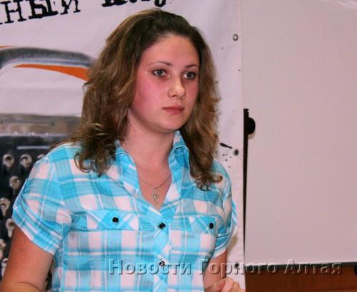 Екатерина Иванова не имела права голосовать, но отдала бы голос партии власти