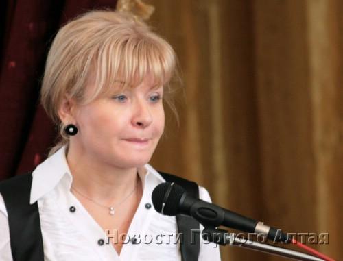 Светлане Гашкиной удается убедить суд в своей невиновности с переменным успехом