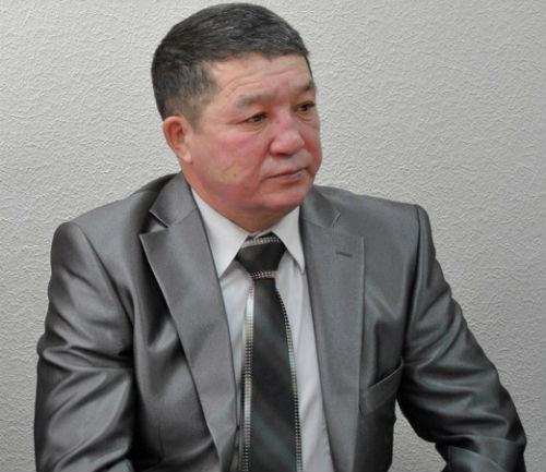 Василий Сумачаков (на фото) успел перехватить инициативу и Василия Максимова