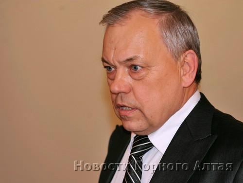 Алексей Пешков выбирает не только мэра, но и красавиц