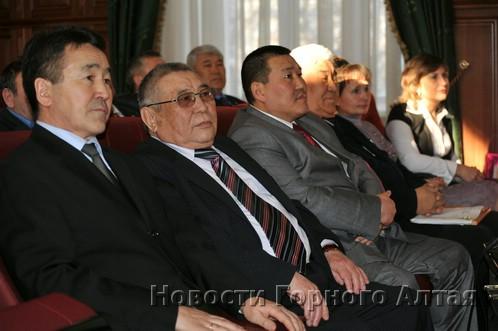 … и многочисленные «ученики» первого премьер-министра