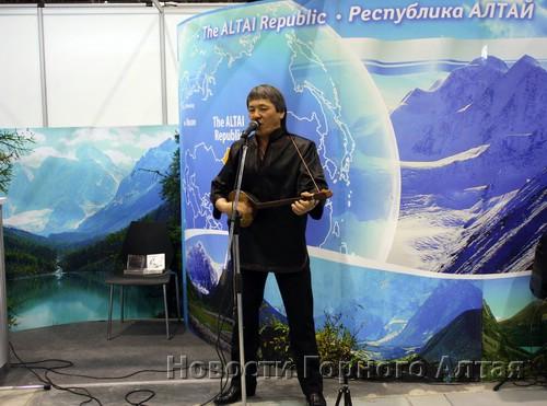Болот Байрышев — как магнит...