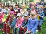 Более 23 тыс. детей отдохнули в оздоровительных лагерях этим летом
