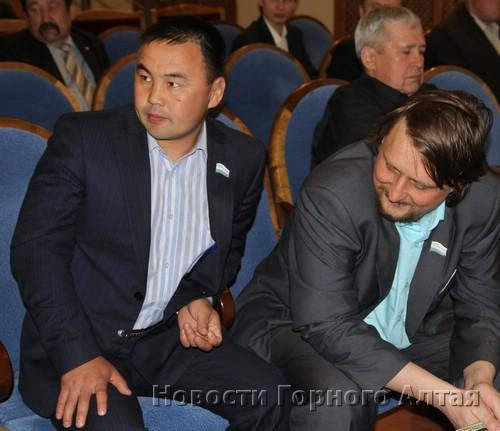 Урмат Князев не доверяет министру Терехову