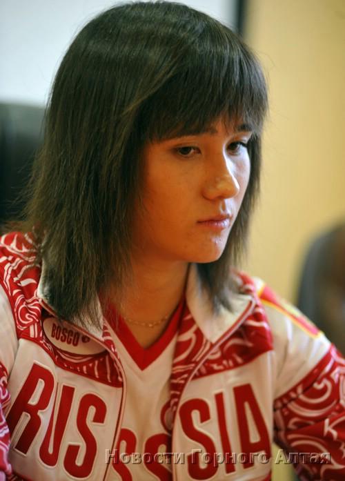 Елена Аржакова