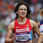Елену Аржакову дисквалифицировали за допинг на два года