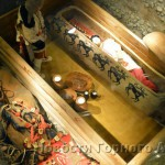 Зайсаны решили захоронить мумию «принцессы Укока»