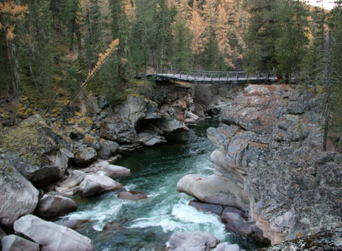 Еще один мост