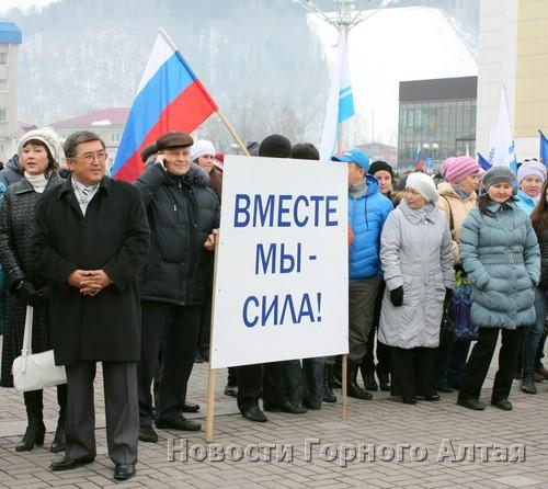 Но в любом случае «Вместе мы сила», уверен министр экономики Александр Алчубаев