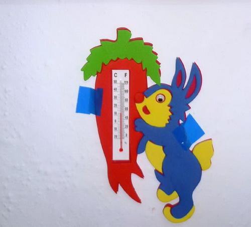 Как следствие – температура в комнатах едва превышала 10 градусов