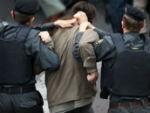 Полицейские задержали еще одного участника банды, напавшей на ломбард