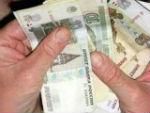 Средняя зарплата по республике составила 16,6 тыс.