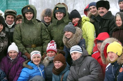 Проводы. Фото с сайта altaicanoeteam.ru