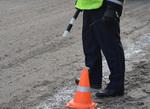 Три человека пострадали в автомобильных авариях за день