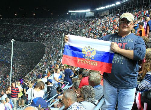 Сотрудникам «Звезды Алтая» уже объявили, что именно Куприн поведет их к новым победам. Фото odnoklassniki.ru