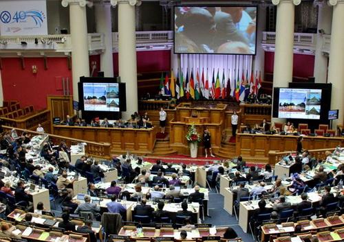 Комитет всемирного наследия ЮНЕСКО не тронул Алтай