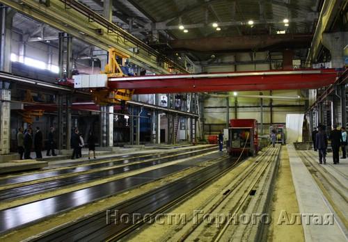 Производственный комплекс завода ЖБИ теперь принадледжит сочинской компании