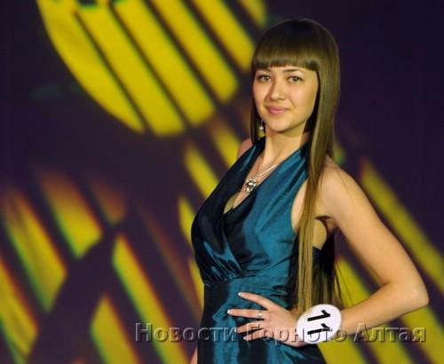 Анна Скороходова