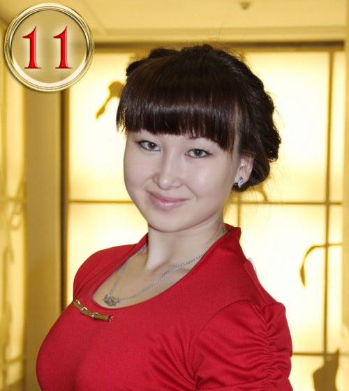 Анастасия Теленчинова