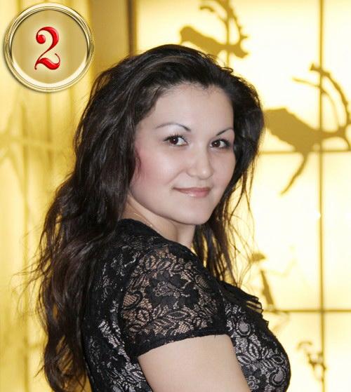 Татьяна Батова