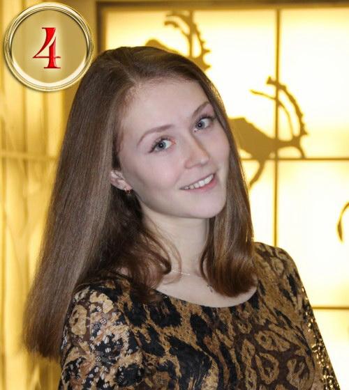 Алена Зенкова