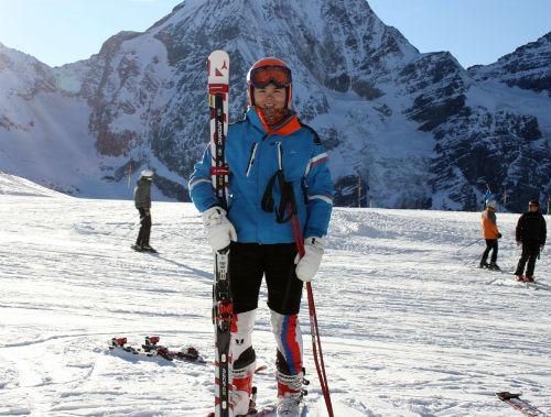 Ольга Погребицкая примет участие в Олимпийском фестивале в Канаде