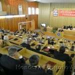 Торжественное собрание в честь юбилея прошло в большом зале Госсобрания