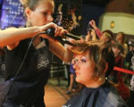 В Республике Алтай пройдет конкурс-фестиваль парикмахерского искусства Full Fashion