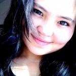 «Мисс улыбка» Арунай Иртамаева