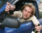 Пятница 13-е: в Горно-Алтайске сегодня будут ловить пьяных водителей