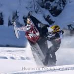 На Алтае прошел фестиваль «Телецкое снежное ралли»