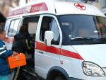 Три человека получили травмы в аварии около села Барлак