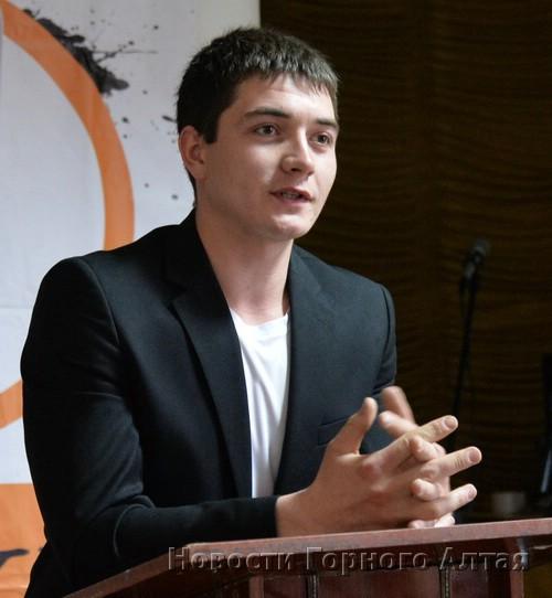 Алексей Толстихин уверен, что на рынке победит сильнейший