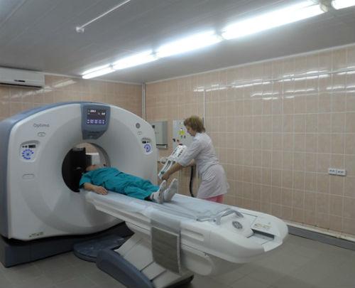 Компьютерная томография см клиника