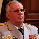 Путин наградил Бердникова орденом