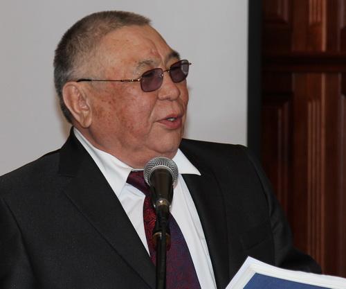 Юрий Антарадонов: При вашей поддержке за последние семь лет появилось на свет более 30 тысяч детей